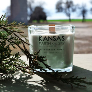 Kansas Earth and Sky Candles Soy high quality Great Bend Kansas