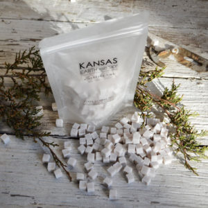 Shelter Belt soy wax melts all natural kansas