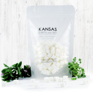 alfalfa scented wax melts