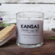 lavender honey soy candle 10oz