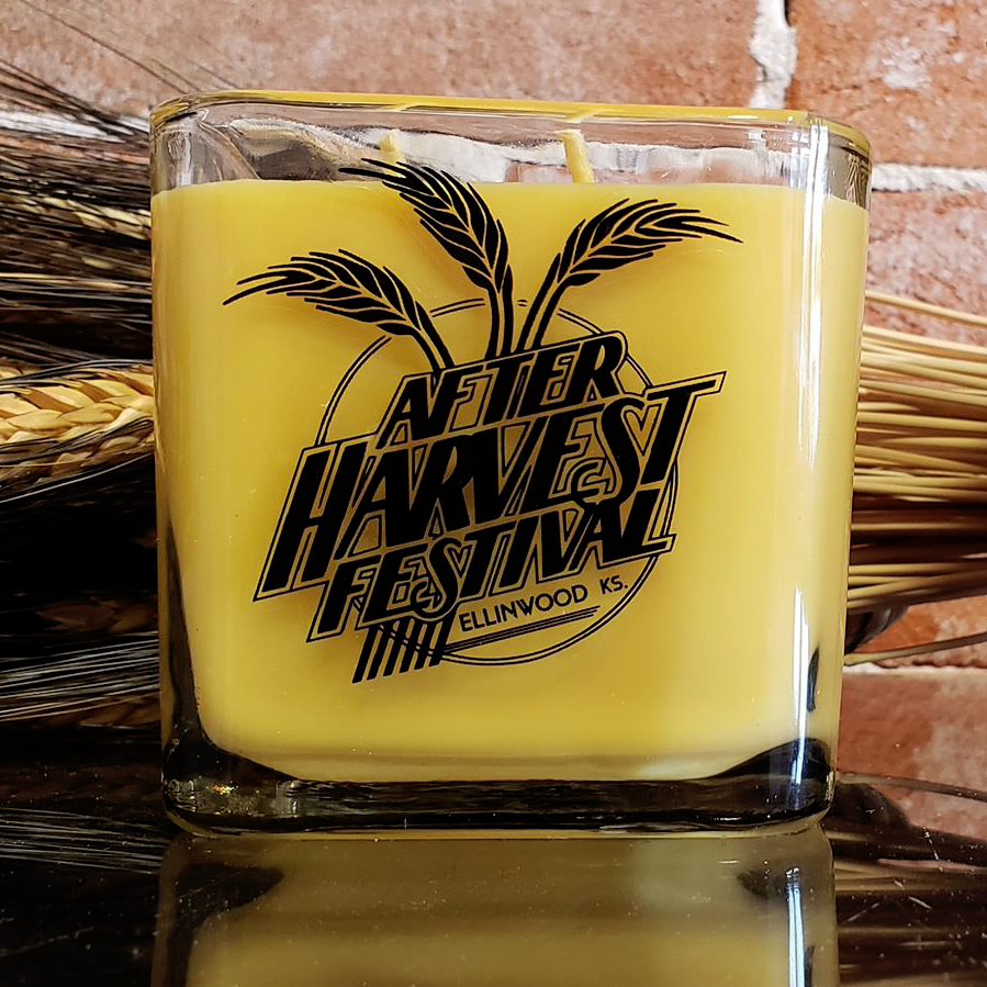 After Harvest Festival Soy Candle