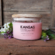 Prairie Wildflower 24oz Soy Candle