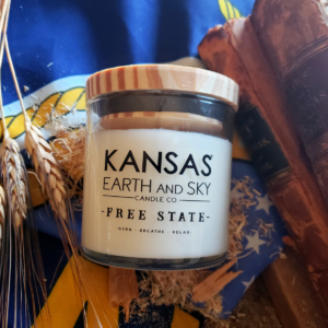 Free State Candle 5oz