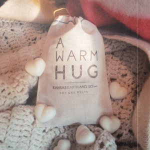 A Warm Hug Wax Melts